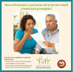 Elder Financial Abuse: Are You Protected?