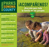 Sonoma County Parks