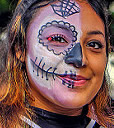 Healdsburg Day of the Dead