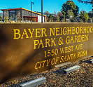 Bayer Neighborhood Park